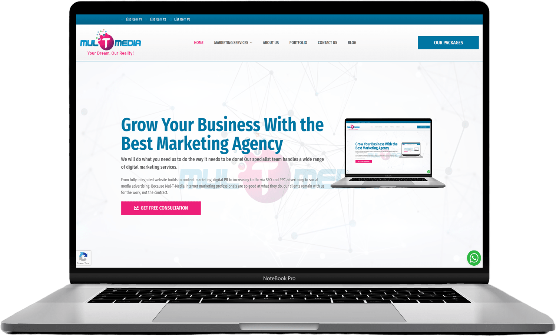 Best Marketing Company United States